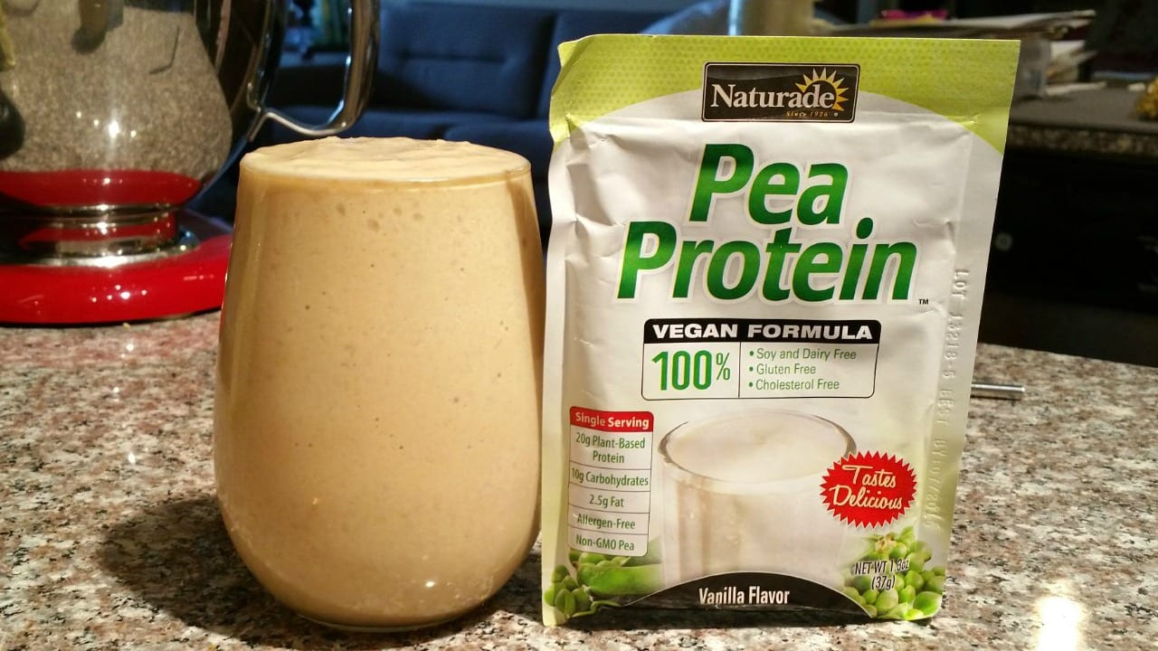 Naturade Protein Powder
