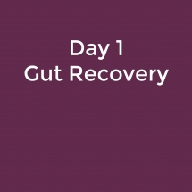 Day 1 Gut Recovery