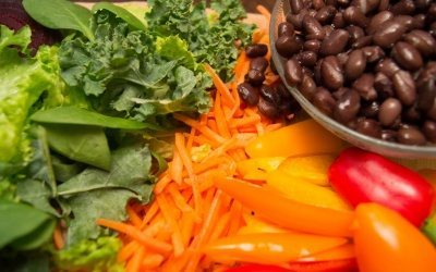 Is Your Salad Making You Fat?